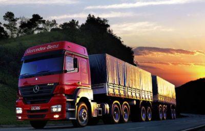 Caso cártel de camiones
