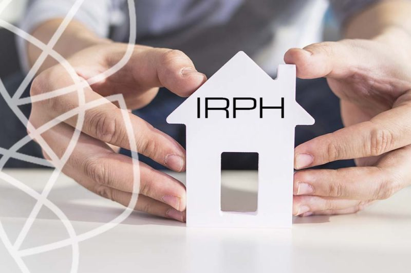 IRPH como recuperarlo